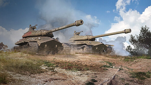 Defend to the Last With the Object 252U and Object 252U Defender