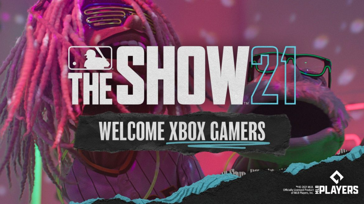 MLB The Show 21 Presents Stunt on Your Rivals with Coach and Fernando Tatis Jr. the Puppet