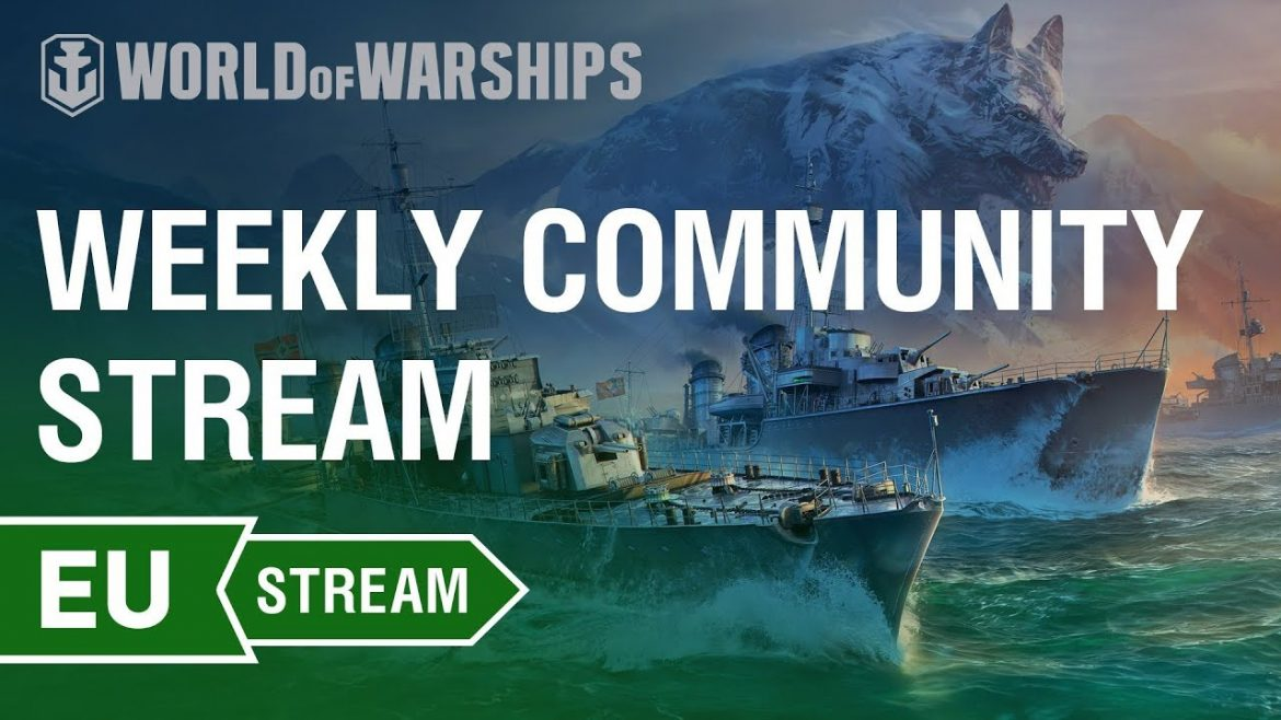 [EN] EU Community Stream with the Twins – Lets check out Update 0.10.0!
