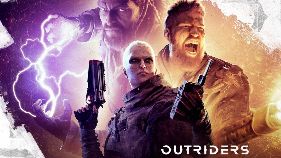 Everything You Need to Know About the Outriders Demo