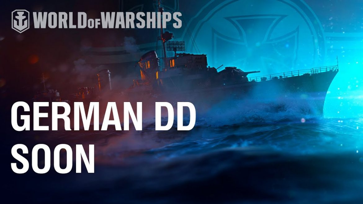 Waterline: What's next? New Commander skills, Submarines and other WoWs development news.
