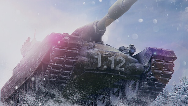 Update 1.12 Release: Get Ready for Ranked Battles and Steel Hunter!