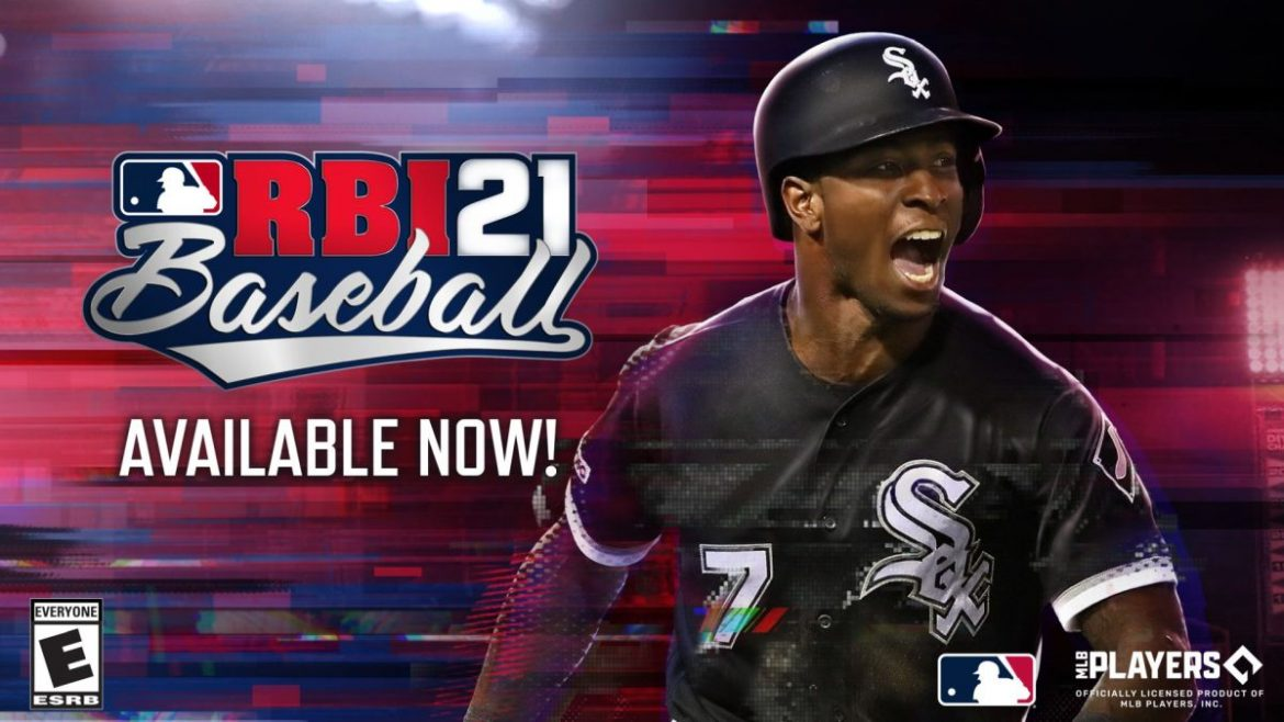R.B.I. Baseball 21 is Available Now