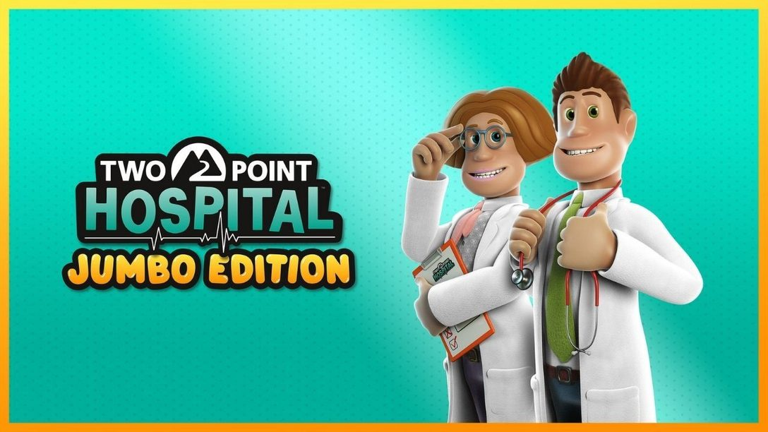 Two Point Hospital: Jumbo Edition delivers a healthy dose of absurdity