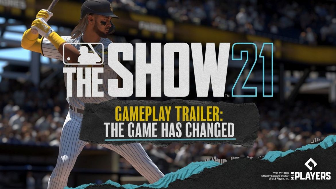 First Look at MLB The Show 21 Gameplay