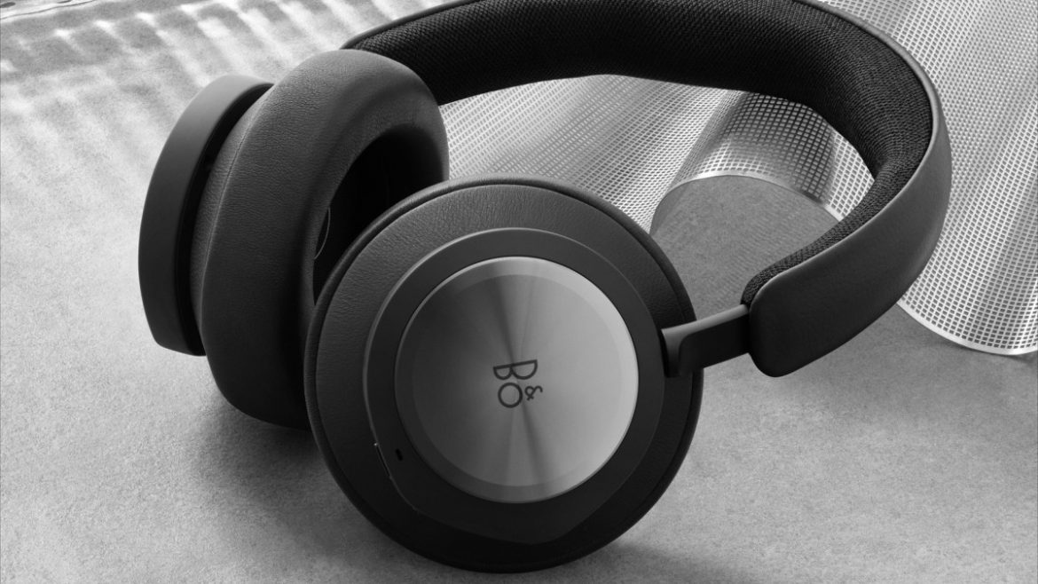 Introducing the Designed for Xbox Limited Series Bang & Olufsen Beoplay Portal Headphones