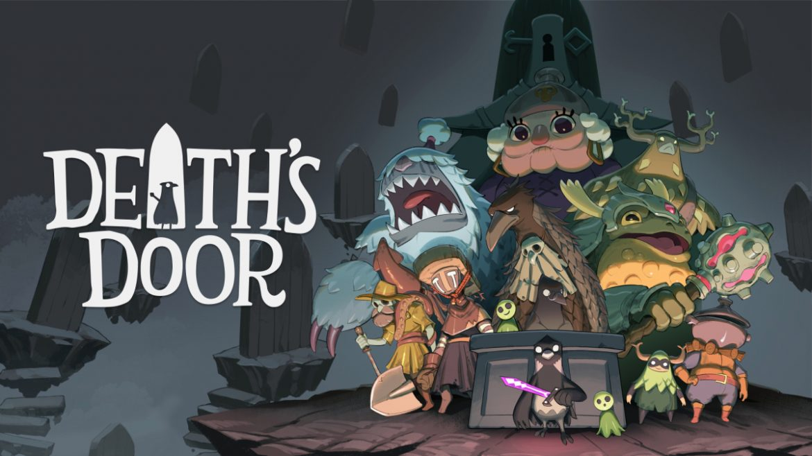 Death's Door Coming to Xbox Series X|S and Xbox One This Summer