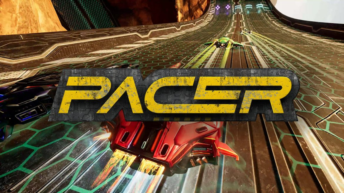 Pacer Now Available on Xbox Series X S and Xbox One