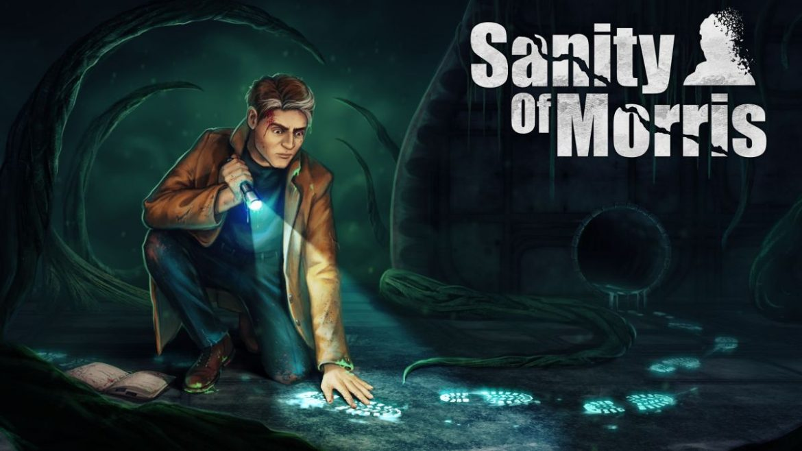 Sanity of Morris: Psychological Horror Storytelling with a Paranoia Twist