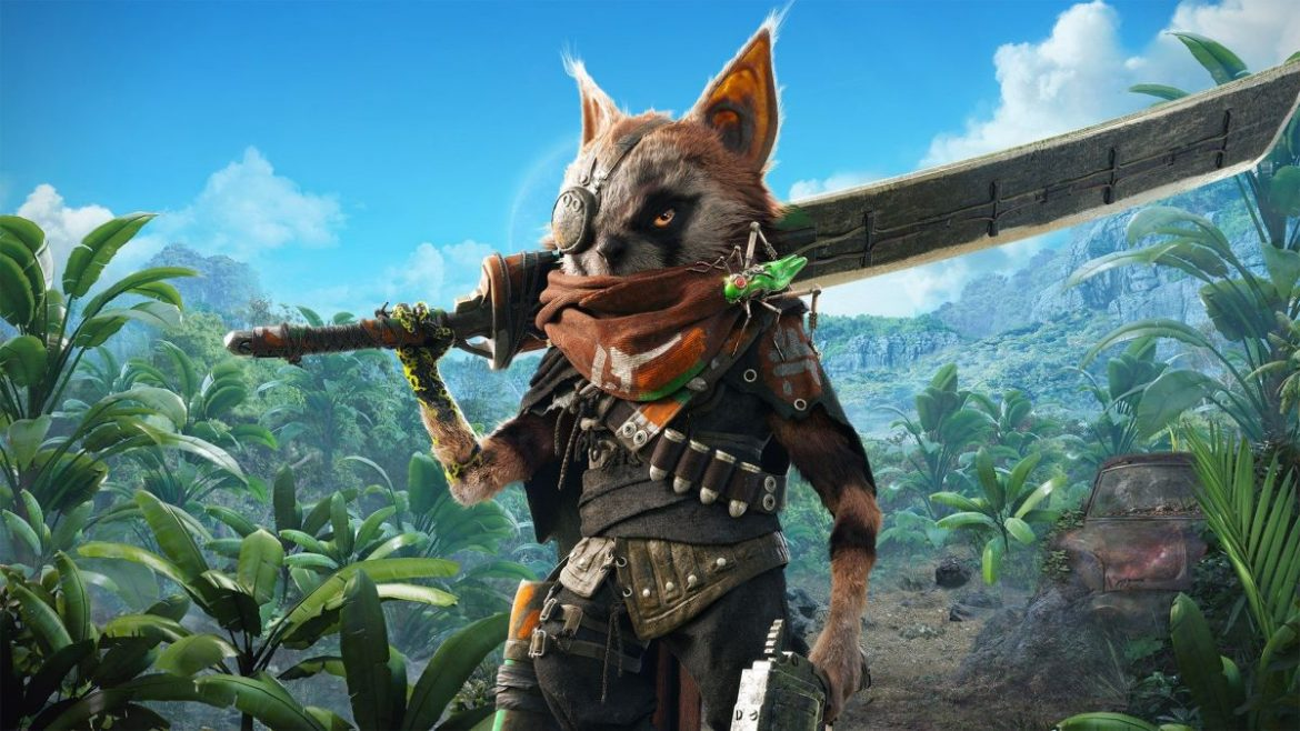 Biomutant Available for Pre-Order Today