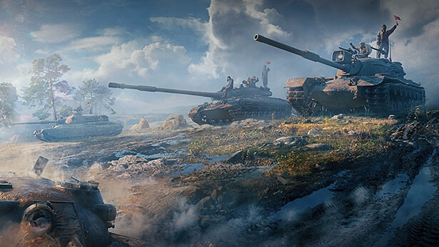 Get Your Annual Rewards in Season 3 of Ranked Battles!