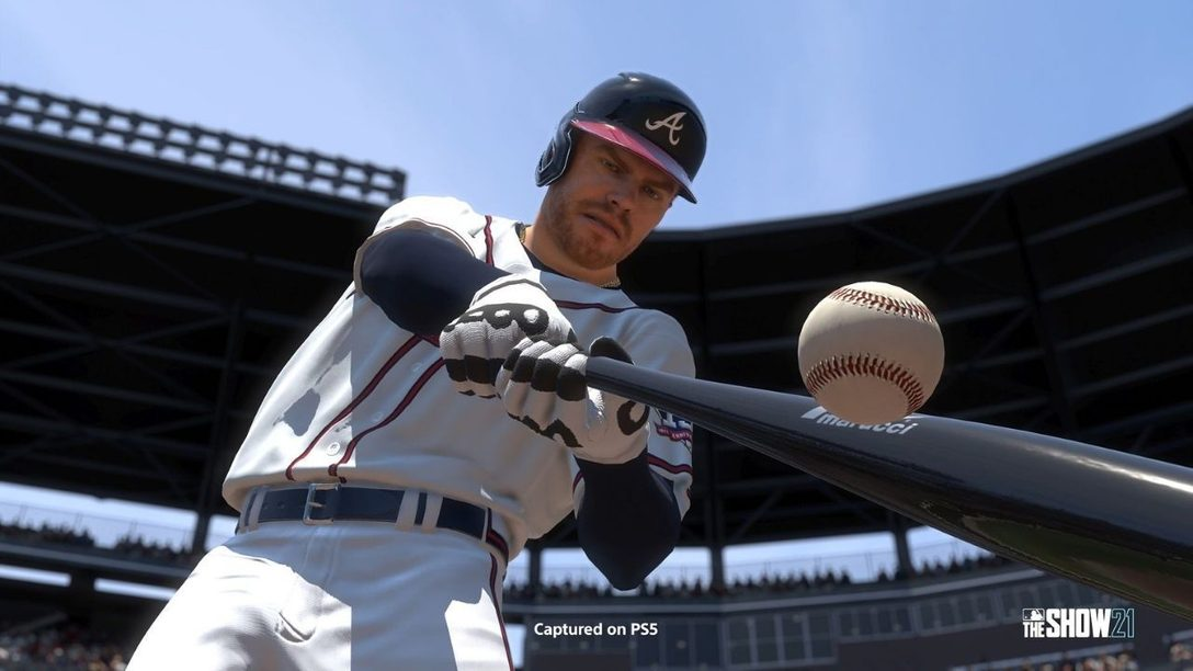 Tips to get started in MLB The Show 21, out tomorrow