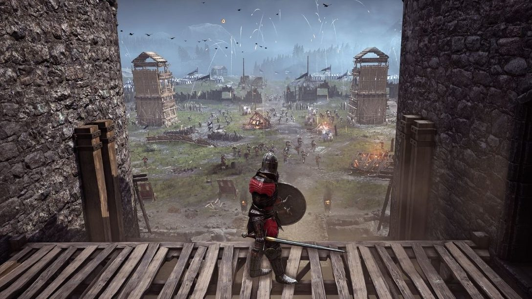 How to become a glorious warrior in Chivalry 2's closed beta