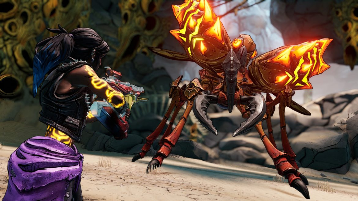 Borderlands 3 Director's Cut Add-on Available Today