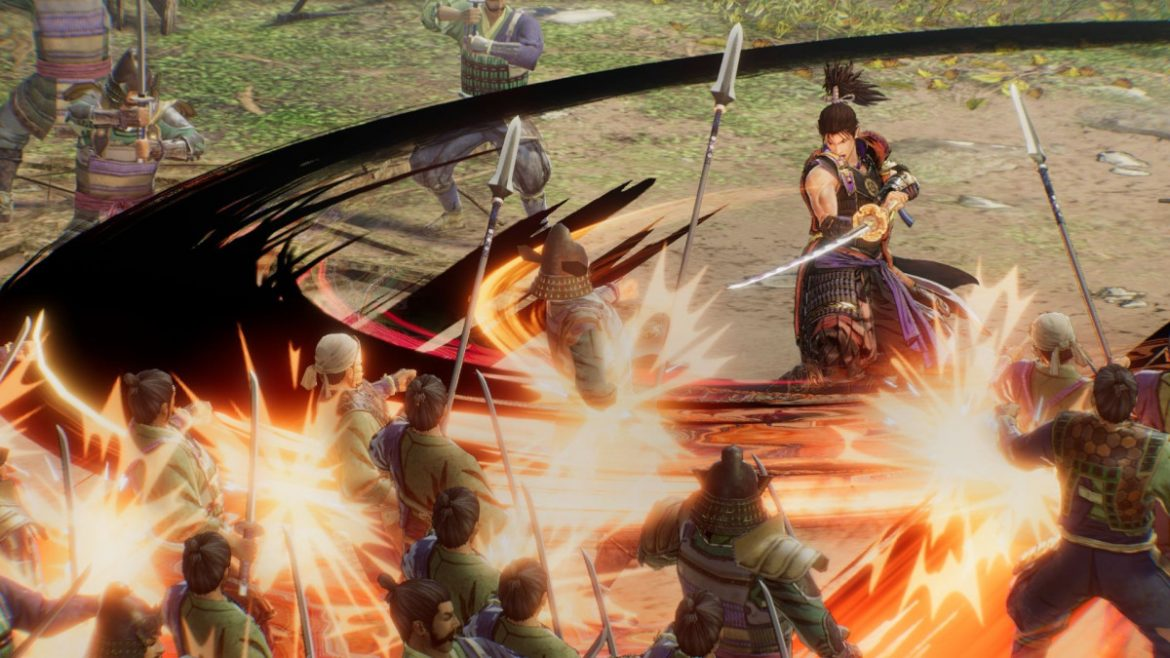 Talking Samurai Warriors 5 with Producer Hisashi Koinuma