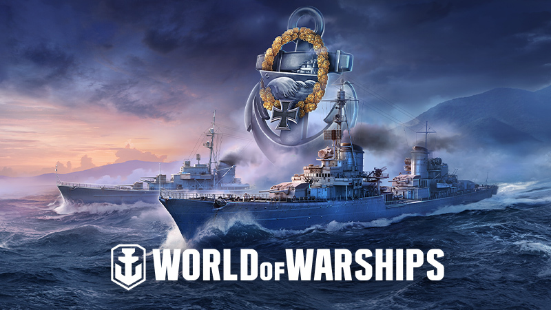 German Destroyers: Early Access