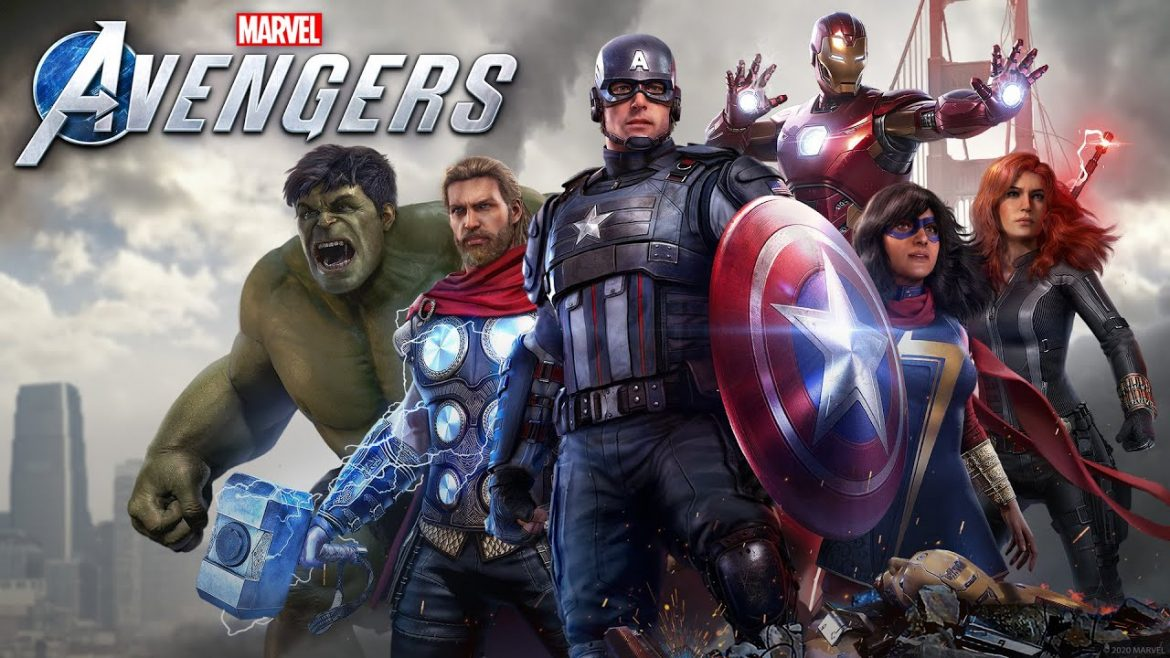 PlayStation Now games for April 2021: Marvel's Avengers, Borderlands 3 and The Long Dark