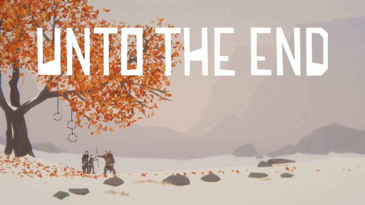 Unto The End: A Souls-like Where Fighting Isn't Your Only Option