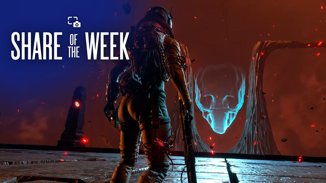 Share of the Week: Challenges