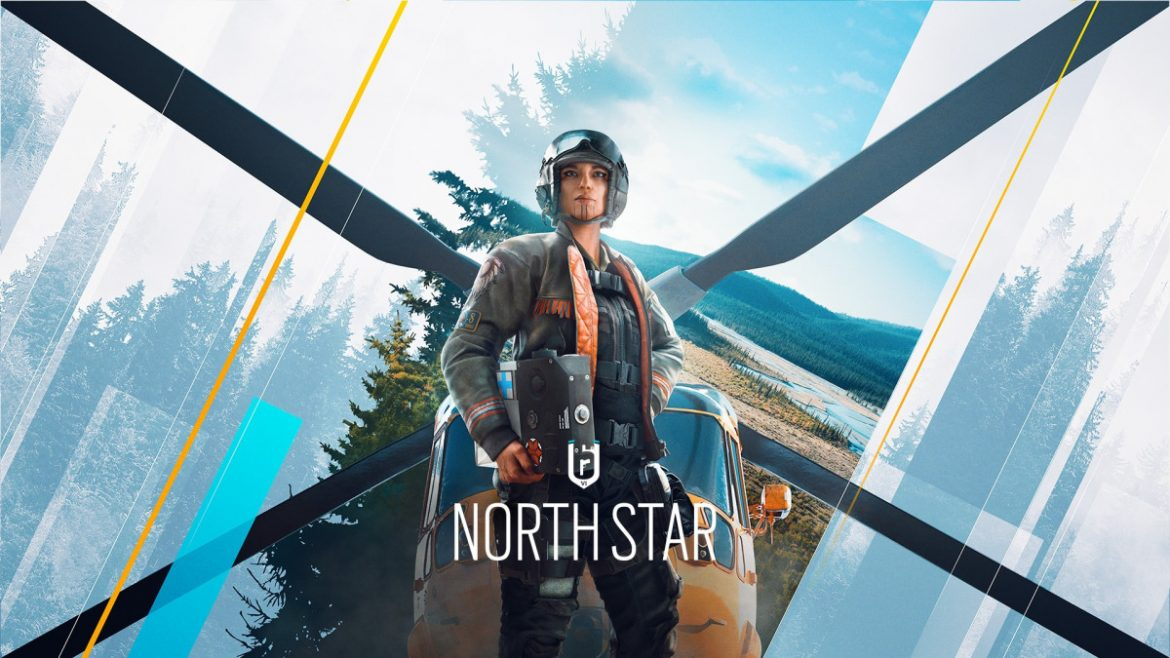Rainbow Six Siege Reveals North Star Season with Healing Operator and More