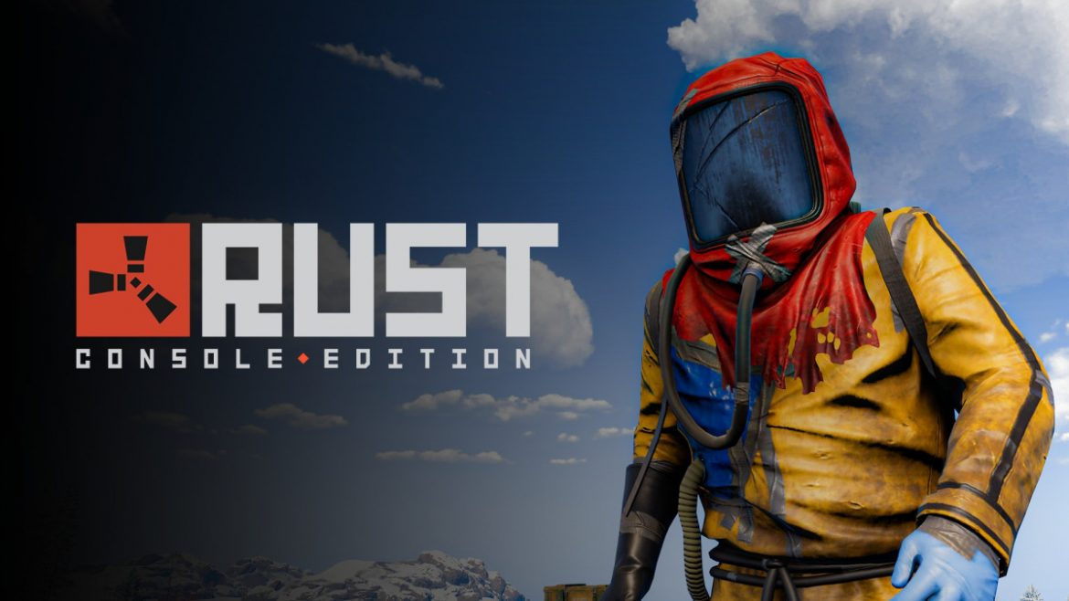 Rust Console Edition Tips and Tricks
