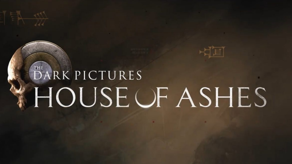 Bringing Horror to History in The Dark Pictures Anthology: House of Ashes