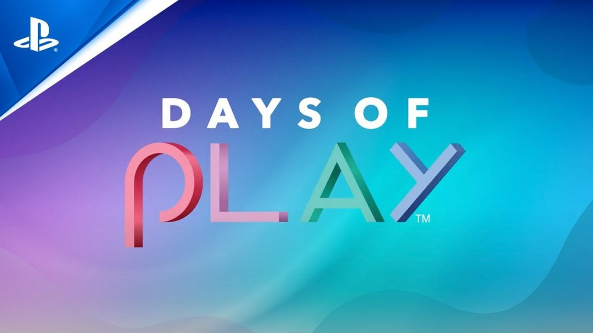 Get ready for PlayStation's Celebration of the community with Days of Play 2021