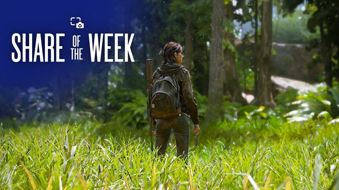 Share of the Week: The Last of Us Part II – One Year Anniversary