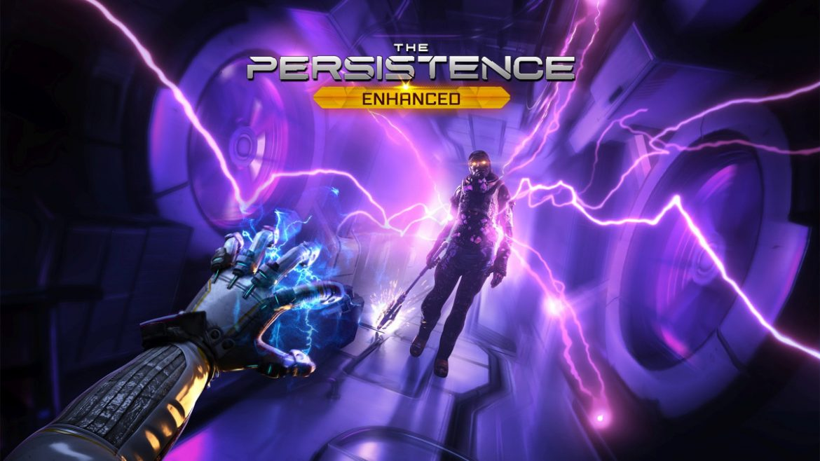 The Persistence Enhanced Available Now for Xbox Series X|S