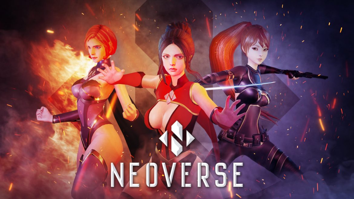 Neoverse Super Hero DLC is Available Today for Xbox One and Xbox Series X|S