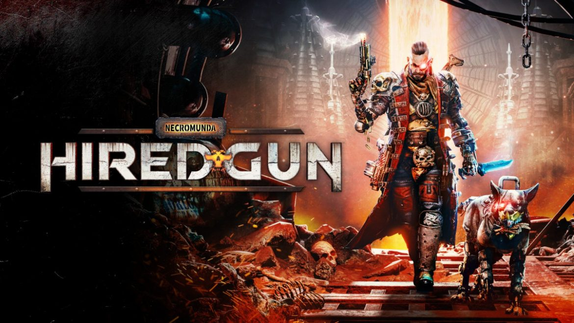 The Necromunda: Hired Gun Tips for Long Life and Healthy Living