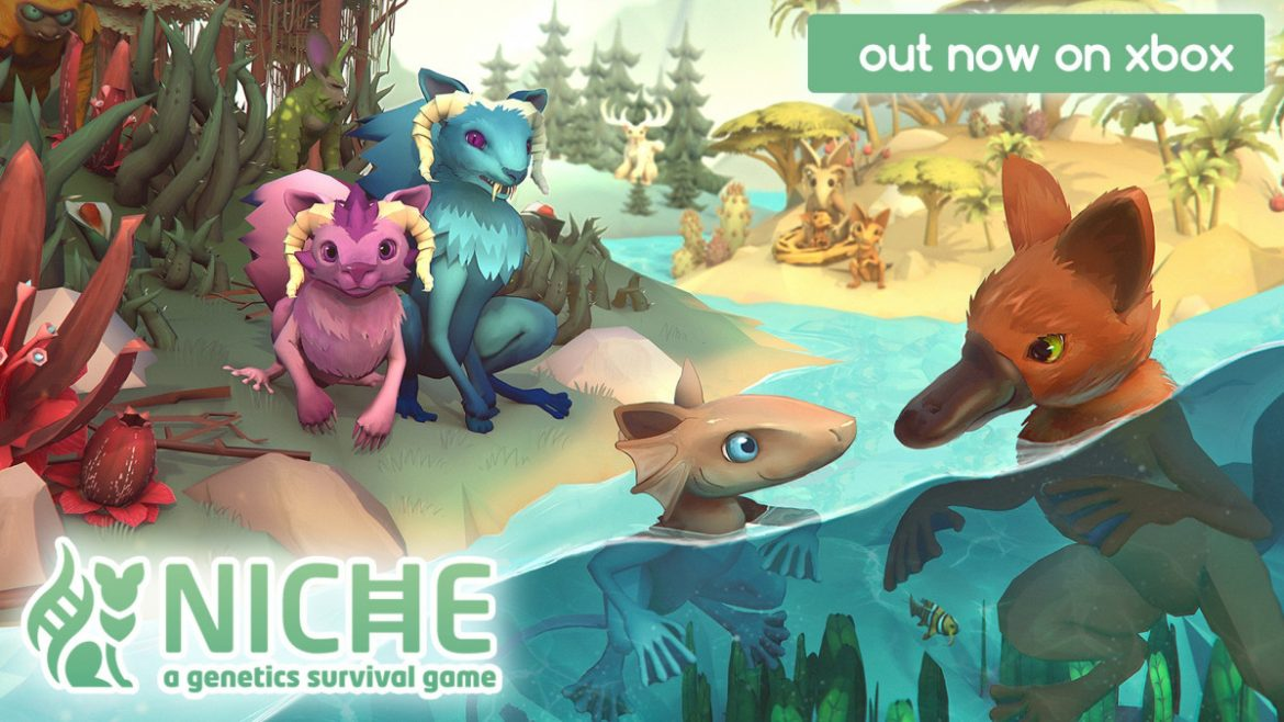 Breed, Survive, and Evolve with Niche
