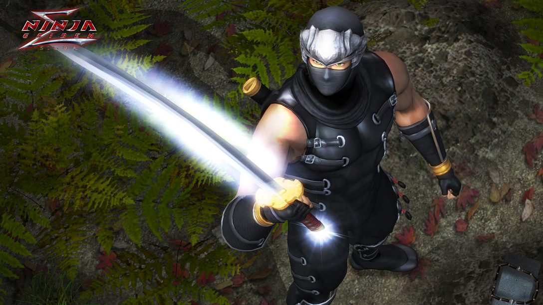 Survive Ninja Gaiden: Master Collection with combat tips