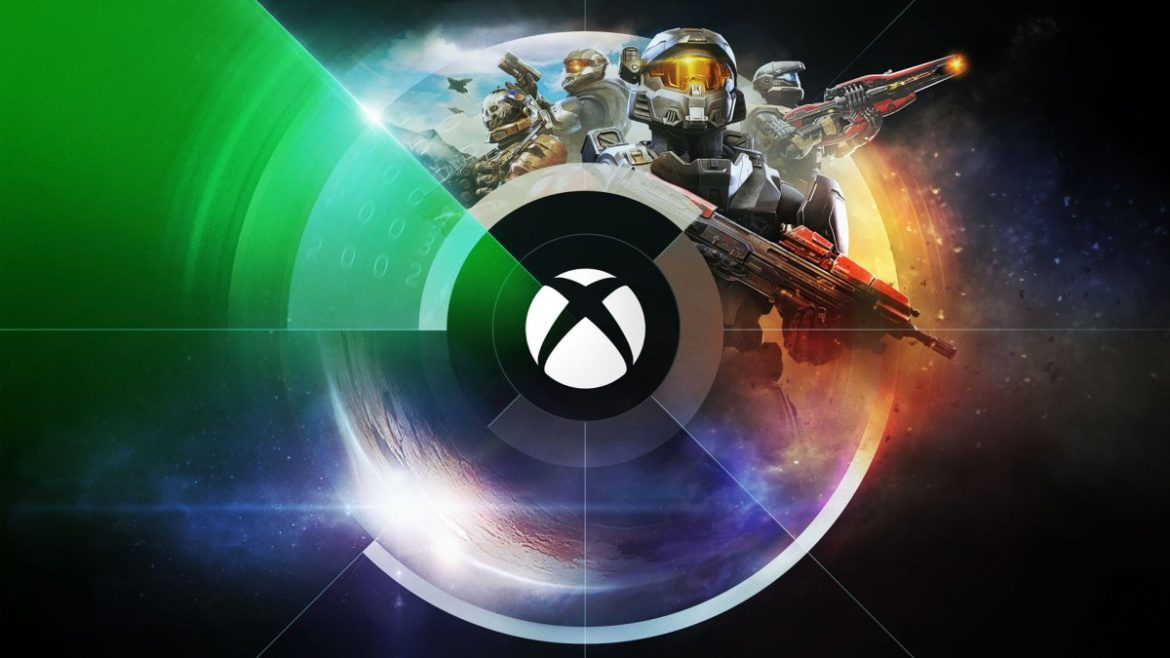 Xbox Unveils its Biggest Exclusive Games Lineup Ever