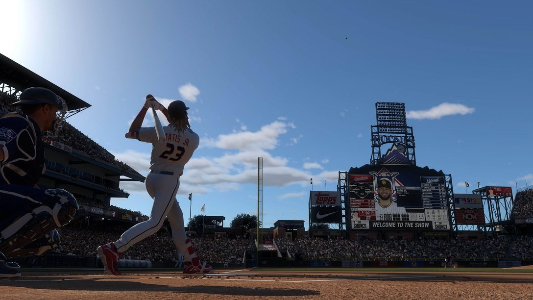 MLB The Show 21 All-Star content extravaganza