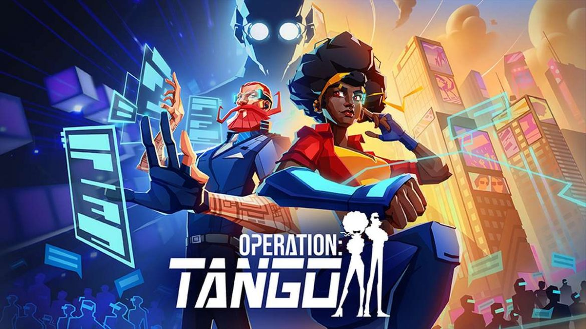 Save the World Together in Operation: Tango, Available Now for Xbox One and Xbox Series X|S