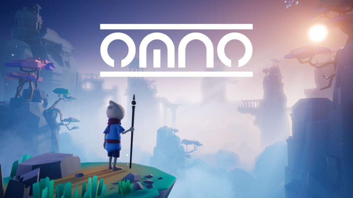 Start a Journey of Discovery When Omno Launches July 29 with Xbox Game Pass