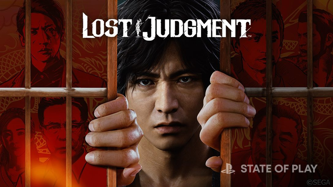 Lost Judgment: New trailer, gameplay details