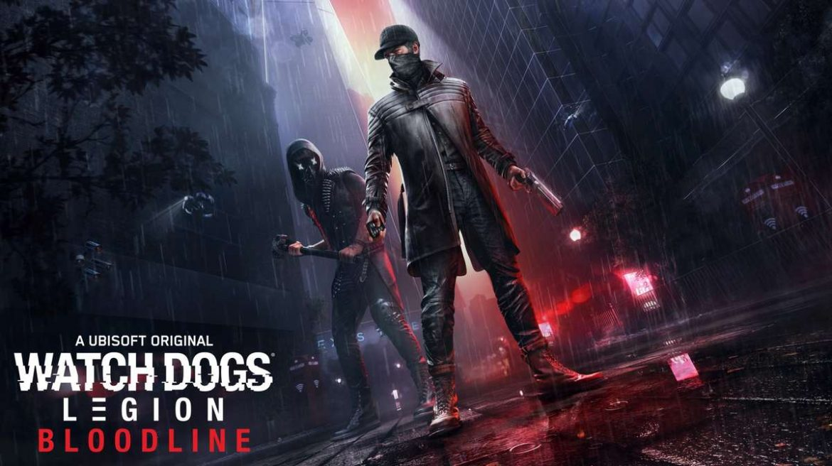Watch Dogs: Legion – Bloodline Expansion Brings Two Legends to London
