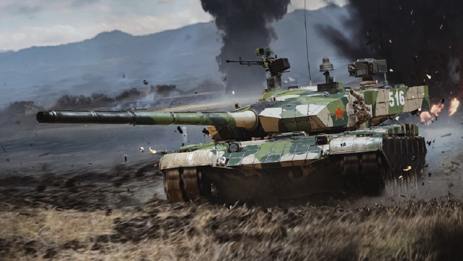 Day of Chinese People's Liberation Army