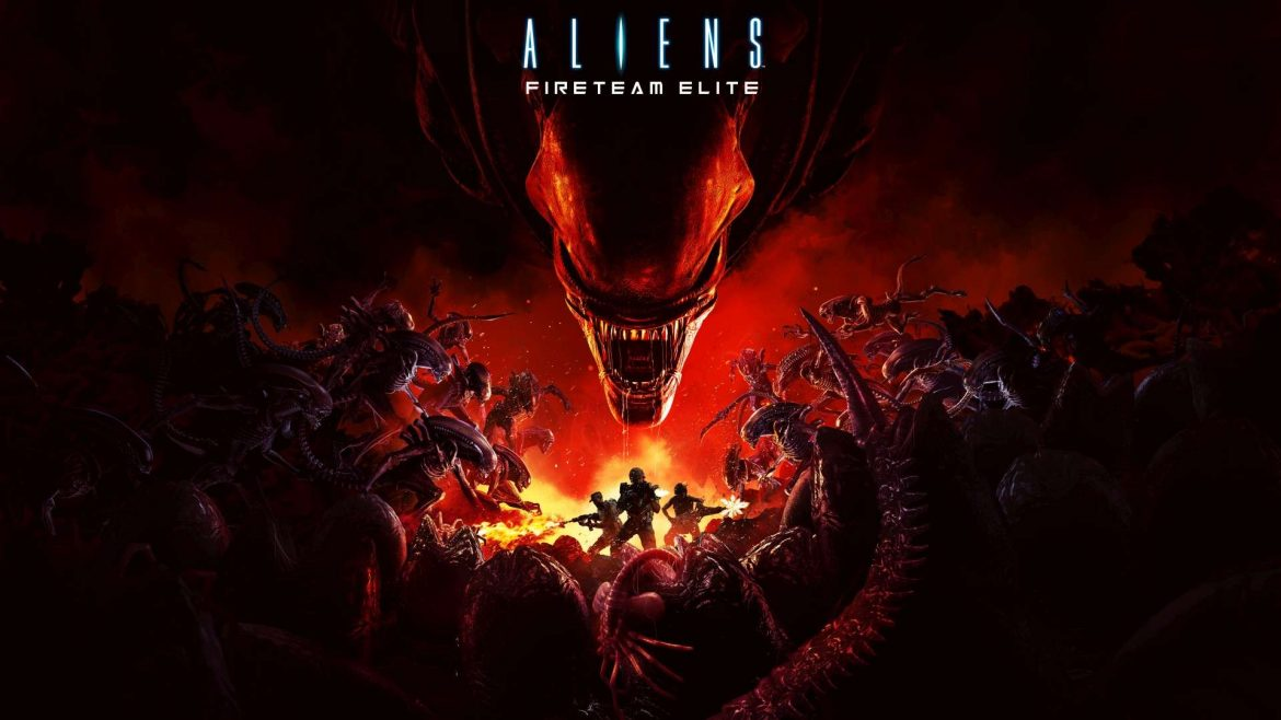 Aliens: Fireteam Elite Available Now for Xbox One and Xbox Series X|S