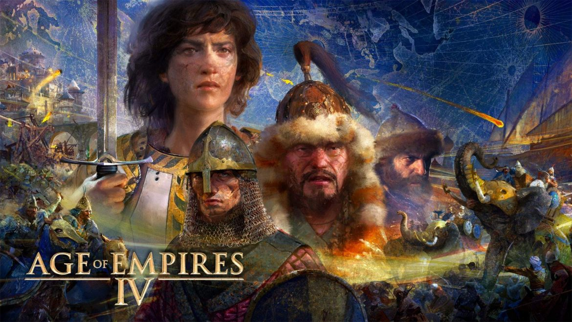 Age of Empires IV at gamescom 2021: Hands on History and New Updates