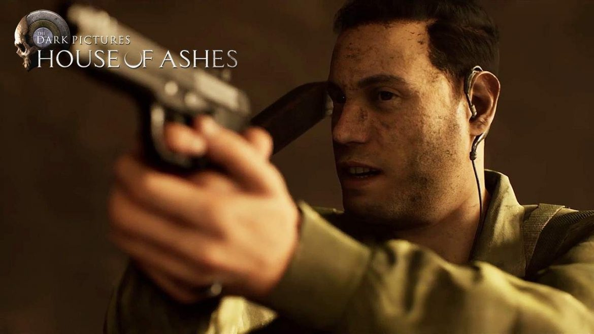 How House of Ashes Draws Upon Grudges and Rivalries to Deliver a Compelling Horror Adventure