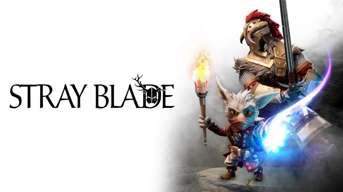 gamescom 2021: Stray Blade Coming to Xbox Series X|S Next Year