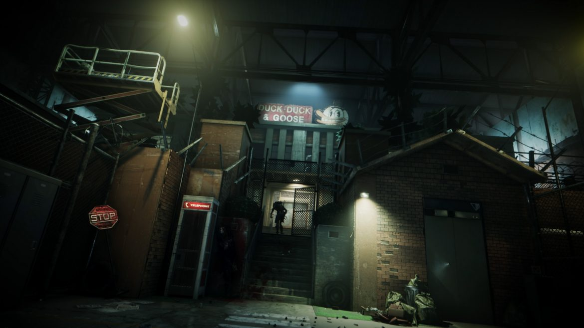 """The Outlast Trials """"is like a TV series"""", offering new challenges for players and developer alike"""