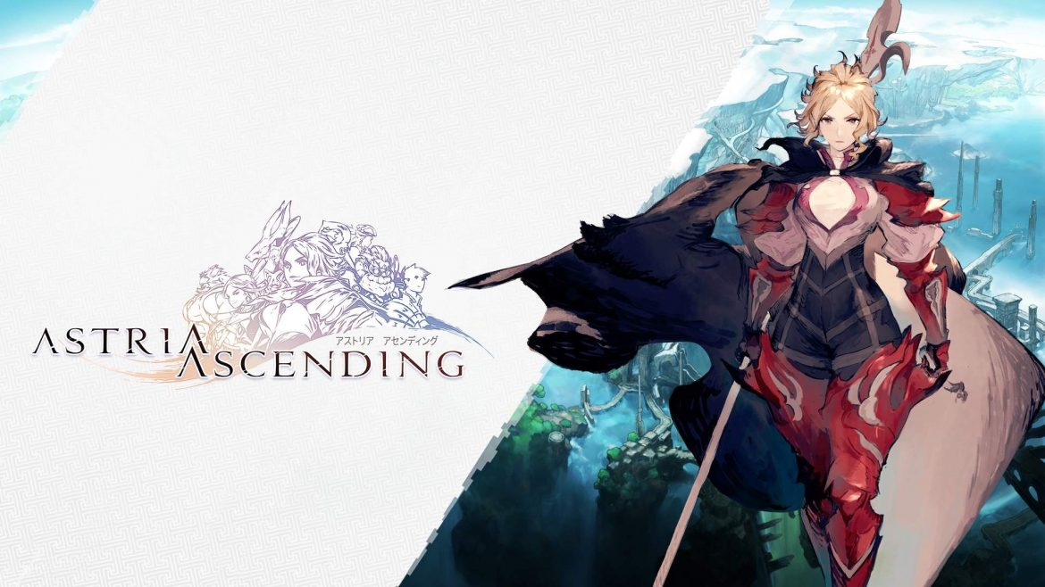 Astria Ascending Launches Today with Xbox Game Pass