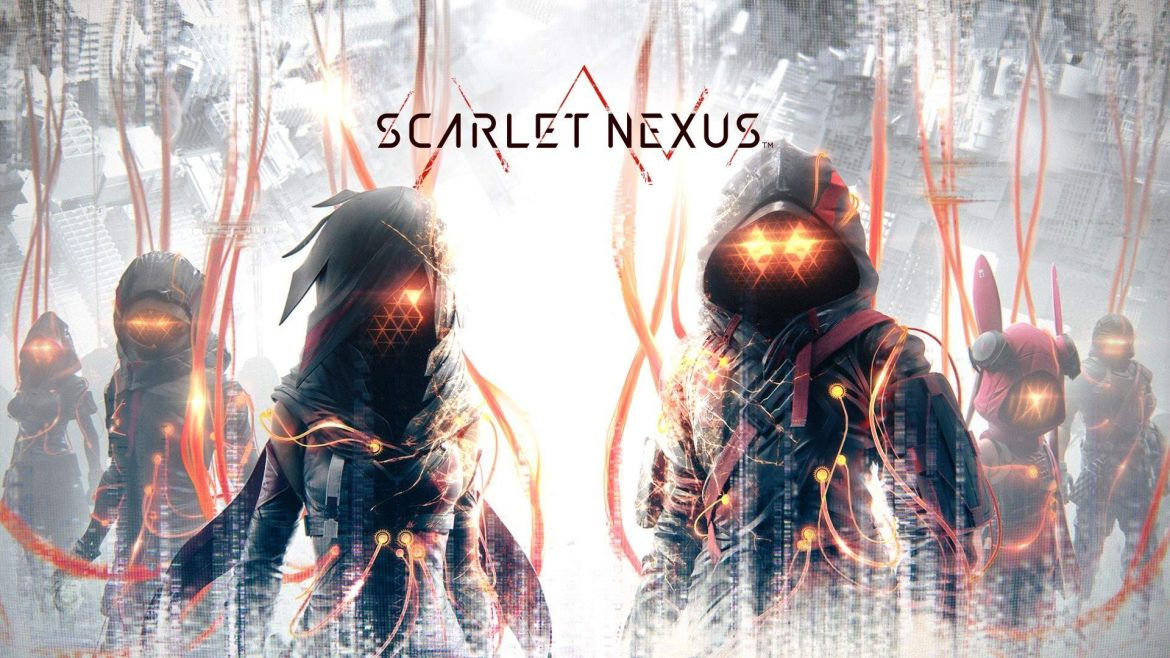 Use Psychokinetic Powers in Scarlet Nexus with Xbox Game Pass Today