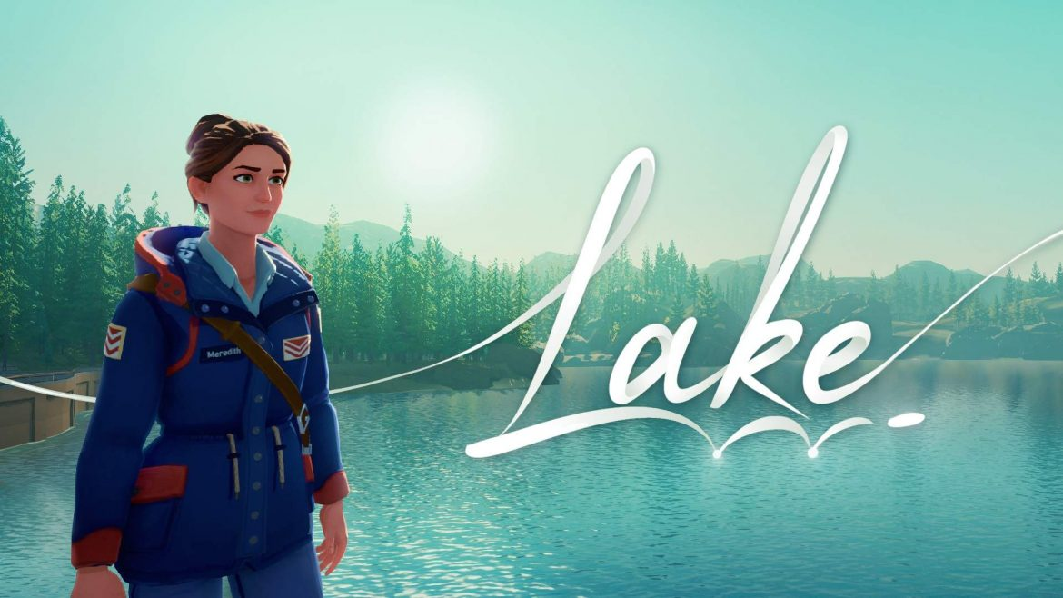 Lake Launches Today for Xbox One and Xbox Series X|S