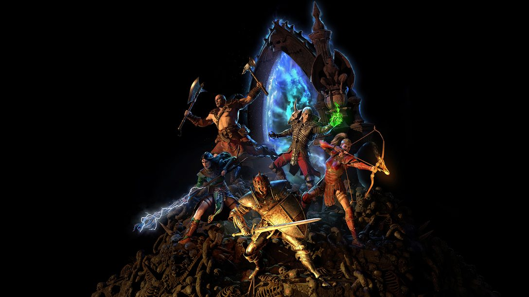 Your party and you: Tips for team-building in Diablo II: Resurrected