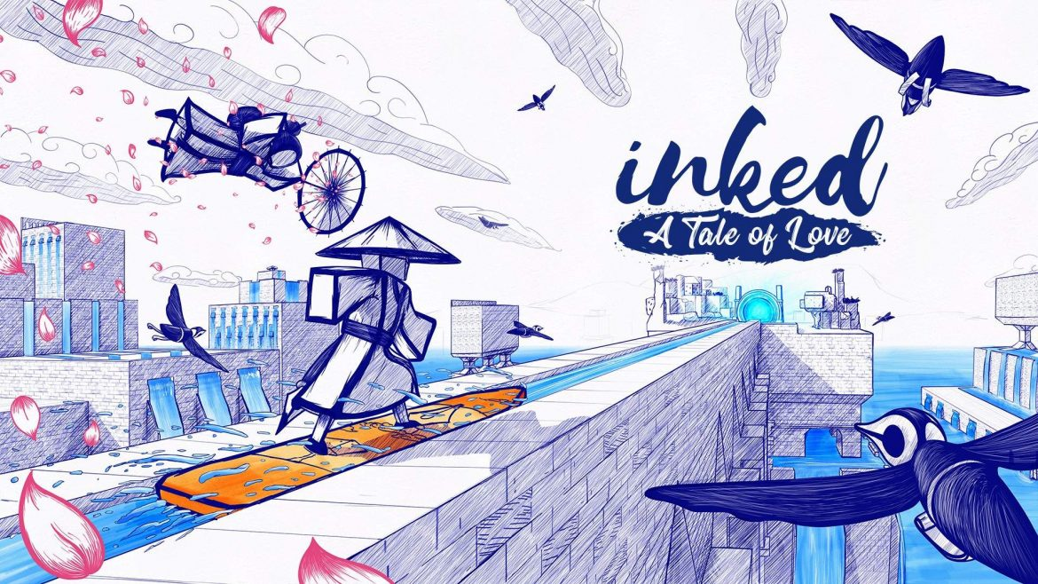 Embark on a Stunning Journey of Love and Hope with Inked: A Tale of Love